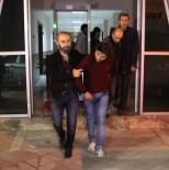 EMNIYET MÜDÜRLÜĞÜ - Kayseri'deki Cinayetin Zanlıları Kocaeli'de Yakalandı