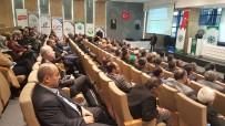 ÜÇÜNCÜ KÖPRÜ - Kayseri Gönüllü Kültür Teşekkülleri Platformu Kayseri Şeker'de