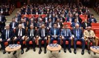 İKIZ KULELER - Kayseri Ticaret Odası A Sınıfı TOBB Akreditasyon Belgesini Aldı