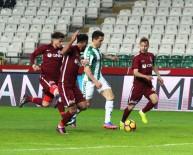 MEHMET CEM HANOĞLU - Konya'da puanlar paylaşıldı!