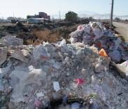 KAÇAK - Korkuteli Belediyesi'nden Kaçak Moloz Uyarısı