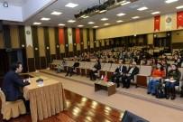 SAYIŞTAY - KSÜ'de Kamu Denetimi Konferansı