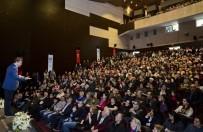 İSMAIL KÜÇÜKKAYA - Maltepe'de 'Nutuk' Coşkusu