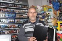SOYGUN - Marketçi Tüfekli Soyguncuyu Veresiye Defteriyle Kovaladı