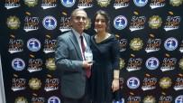 KARADENIZ TEKNIK ÜNIVERSITESI - Mehmetçik Vakfı'na Yılın Sivil Toplum Kuruluşu Ödülü