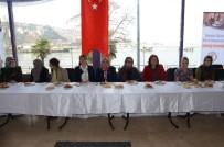 MEMUR SEN - Memur Sen'den 'Öncü Sendika Öncü Kadın' Konulu Toplantı