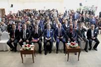 BAŞKANLIK SEÇİMİ - Mersin İdmanyurdu'nda Başkanlığa Mahmut Karak Seçildi
