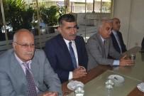 YUSUF BAŞ - MHP İl Başkanı Baş Açıklaması'Genel Başkanımız Devlet, Referandumda Kararımız Evet'