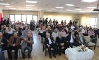 GAZI ÜNIVERSITESI - 'Millet Ve Milliyetçilik' Konferansı