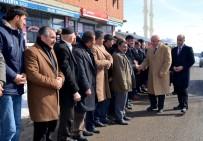 ÇİFT BAŞLILIK - Milletvekili Ilıcalı, Referandum Startını Çat'ta Verdi