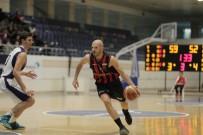 ESKİŞEHİR - Nesine.Com Eskişehir Basket Final Karşılaşmasında
