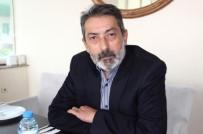 KULÜP BAŞKANI - Nevşehirspor Kulüp Başkanı Leblebici, 'Taraftarımızın Olmadığı Maçta Ben De Yokum' Dedi
