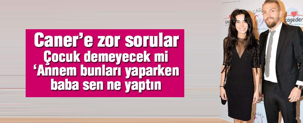 Nihat Doğan, Caner Erkin'in eski eşine yönelik sözlerini eleştirdi