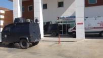 Nusaybin'de Patlama Açıklaması 2 Çocuk Yaralandı