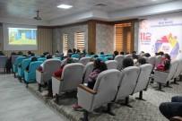 TAŞKıRAN - Öğrenciler 112 AÇM'yi Gezdi
