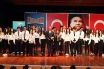 SANI KONUKOĞLU - Özel Sanko Liseleri Kariyer Tanıtım Günü Düzenledi
