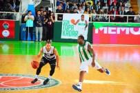 TAŞKıRAN - Spor Toto Basketbol Ligi
