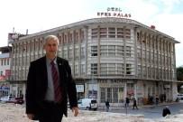 TARİHİ BİNA - Tarihi Efes Sineması Binası Söke Belediyesi'nin Gündeminde