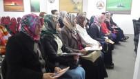 FARKıNDALıK - Tarımda Kadın Girişimcilerin Güçlendirilmesi Programı