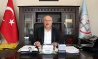 İL MİLLİ EĞİTİM MÜDÜRÜ - Tekirdağ İl Milli Eğitim Müdürü İşler'den Veda Mesajı