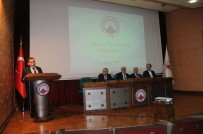 ODALAR VE BORSALAR BIRLIĞI - Trabzon Katar Emiri'nin Yatırımlarını Bekliyor