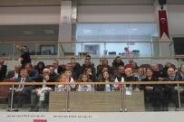 U23 Türkiye Bayan Güreş Şampiyonası'nda İlk Gün Sona Erdi