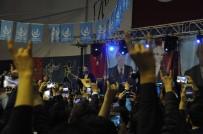 ALI KıNıK - Ülkü Ocaklarından Birlik Ve Beraberlik Konseri