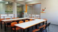 ESTETIK - Ulusal Egemenlik Okulu Kütüphanesi Yenilendi