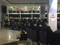 VEZIRHAN - Vezirhan Beldesinde Referandum Bilgilendirme Toplantısı Düzenlendi