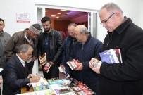 ASTRONOMI - Yazar Ali Erkan Kavaklı, Seydişehir'de Okurlarıyla Buluştu