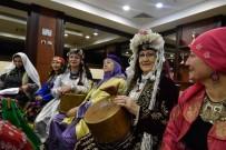 İBRAHIM BAKıR - Yörük Ve Türkmen Çalıştayı Devam Ediyor