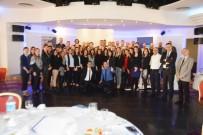 AHMET ALTUNBAŞ - Adana İnsan Kaynakları Platformu İkinci Buluşması Gerçekleşti