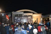 BALIK EKMEK - Aliağa'da Balık Avı Yarışması