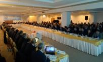 SAĞLıK BAKANLıĞı - Bakan Akdağ'dan 'askeri hastane' açıklaması
