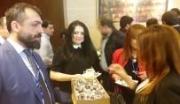 TARıM BAKANı - Başkan Akın, Azerbaycan-Türkiye Tarım İş Formu Toplantısına Katıldı
