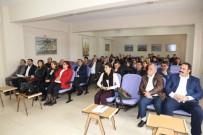 Burhaniye'de Eğitimin Sorunları Masaya Yatırıldı