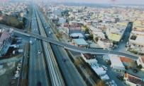 ÜST GEÇİT - Büyükşehir'den Karaman'a Viyadüklü Çözüm