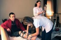 ÇANKAYA BELEDIYESI - Çankaya'dan Parasız Sağlık Hizmeti