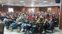 TURİZM SEZONU - Didim'de Kariyer Günleri Semineri Düzenlendi