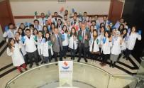 AKRABA EVLİLİĞİ - Doç. Dr. Çetin Açıklaması 'Nadir Hastalıkların Türkiye'de 6-7 Milyondan Fazla İnsanı Etkilediği Düşünülmektedir'