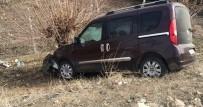 Elazığ'da Trafik Kazaları Açıklaması 6 Yaralı