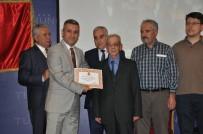 ÖĞRENCILIK - Eskişehir Ticaret Lisesinin 75'İnci Yılı Kutlandı