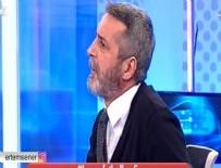 ABDÜLKERİM DURMAZ - 'Fenerbahçeli futbolcuların yüzde 90'ı kovulmalı'