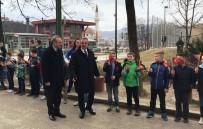 SARAYBOSNA - Gebze'den Bosna'ya Türkçe Derslik