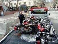 ÖLÜMLÜ - Gölbaşı İlçesinde Motosiklet Uygulamaları Sıklaştırıldı
