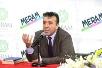 MURAT KARAYILAN - Güvenlik Uzmanı Ağar Konya'da Konferans Verdi