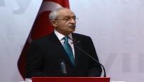 TARAFSıZLıK - Kılıçdaroğlu Partililerine Hitap Etti