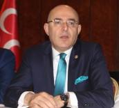 PARTİLİ CUMHURBAŞKANI - MHP Genel Başkan Yardımcısı Karakaya, Niçin 'Evet' Diyeceklerini Açıkladı
