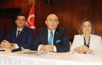 PARTİLİ CUMHURBAŞKANI - MHP'nin Neden 'Evet' Dediğini Anlattı