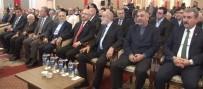 SAADET PARTISI GENEL BAŞKANı - Necmettin Erbakan Vefatının 6'Incı Yılında Anıldı